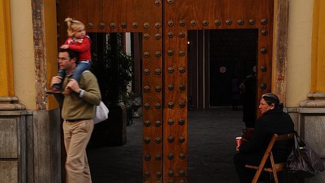 La mitad de las familias españolas son más pobres ahora que antes de la crisis