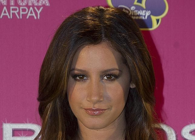 Ashley Tisdale protagonizará «Scary Movie 5»