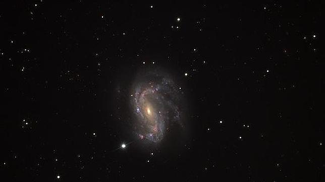Los agujeros negros, ¿fuentes de vida?