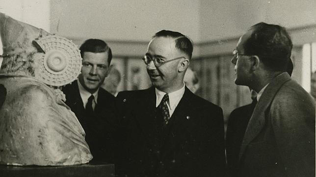 Arqueología en el resto del Mundo - Página 8 Himmler-museo-arqueologico-nacional-23101940--644x362