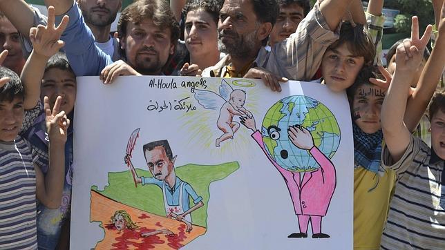 Ocho puntos para comprender el conflicto en Siria