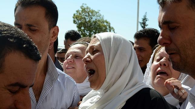 ATENCION:SEGUIMIENTO AL CONFLICTO EN SIRIA DIA  A DIA SEPTIEMBRE 2015 Siria-funeral--644x362
