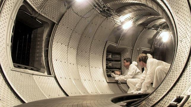 Físicos dan un nuevo paso para lograr la fusión