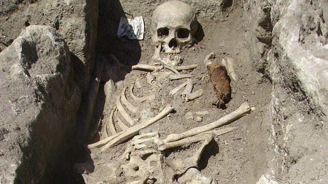La aparición de nuevos cadáveres alimenta la moda de los vampiros búlgaros
