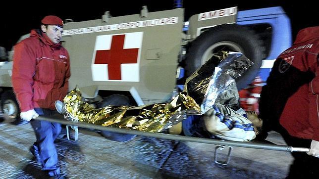 Cruz Roja y Media Luna Roja, premio Príncipe de Asturias de Cooperación Internacional 2012