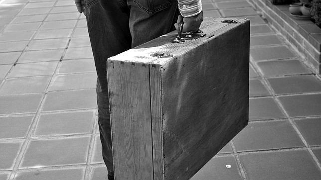 un portal para buscar piso desde espa a antes de emigrar