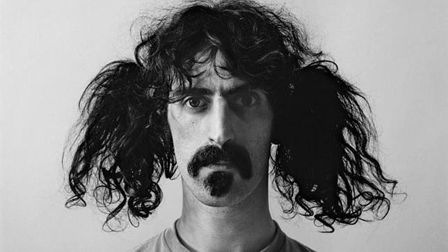 Frank Zappa: se reedita su obra completa