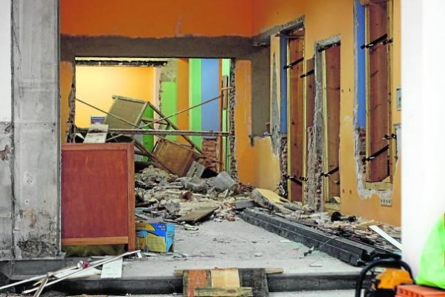 Las reformas y las peque as obras en casas resisten a la - Reformas en casas pequenas ...