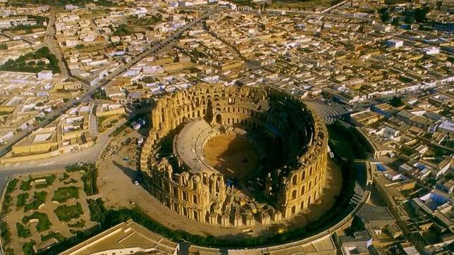 Diez grandes monumentos prácticamente desconocidos