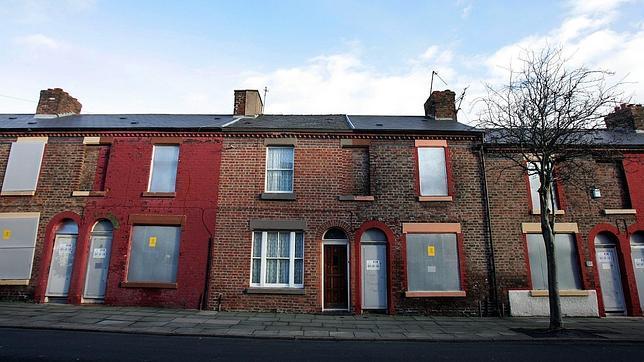 Los vecinos de Liverpool consiguen que la casa de Ringo Starr no sea demolida