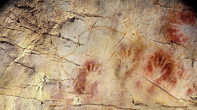 Las pinturas rupestres más antiguas pudieron ser