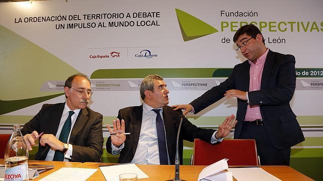 Villarrubia lamenta las «prisas» del PP en la ordenación