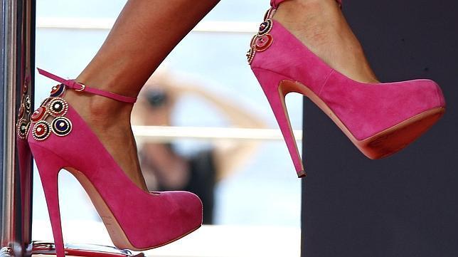 7aa9de2a55d Juzgar solo con mirar los zapatos - ABC.es