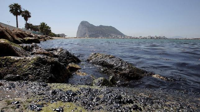 Detectan una mancha de hidrocarburo cerca de una playa de la l nea de la concepci n - Casas embargadas en la linea dela concepcion ...