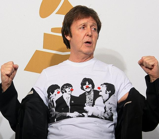 Paul McCartney: diez joyas para setenta velas