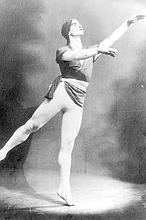 El día en que Nureyev dio el mayor salto de su vida