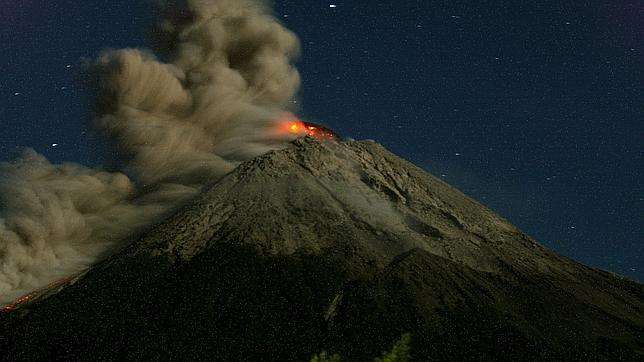 Dicen haber encontrado el volcán que enfrió la Tierra en el siglo XIII