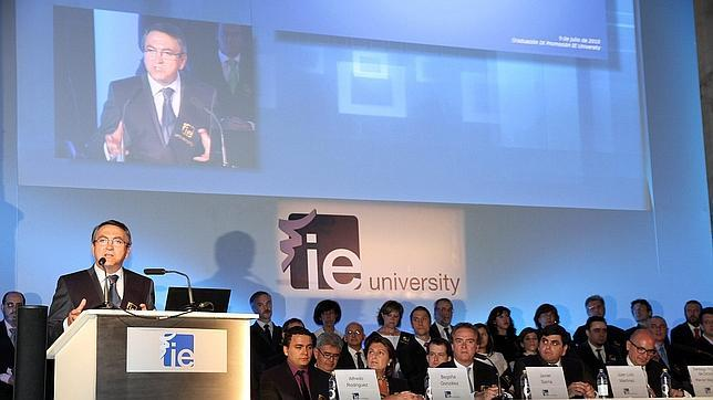 IE Business School, la segunda mejor escuela del mundo en finanzas, seg�n �Financial Times�