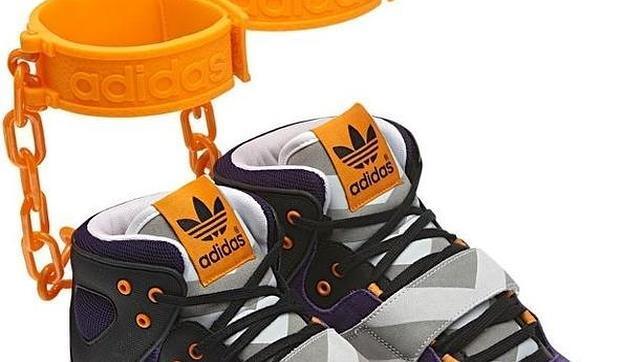 «fomenta modelo de un Adidas Críticas a zapatillas por que hQrdtxsCB
