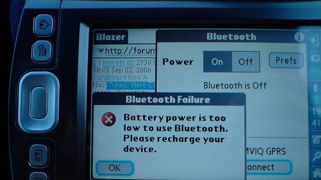 Trucos para que la batería de tu smartphone dure más