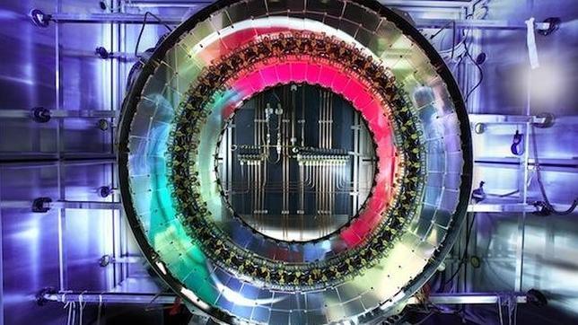 El CERN podría anunciar el bosón de Higgs el 4 de julio
