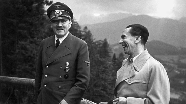 Goebbels: el nazi enano y ligón