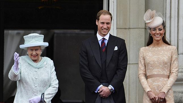 La reina isabel ii regala una casa de campo a su nieto for Casa de campo la reina