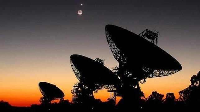 Contactaremos con extraterrestres en dos décadas