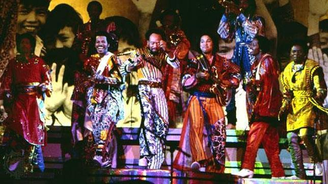 Earth, Wind & Fire actuar� en Madrid el 7 de julio