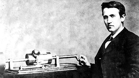 Una batería inventada por Edison vuelve a la vida con grafeno - ABC.es