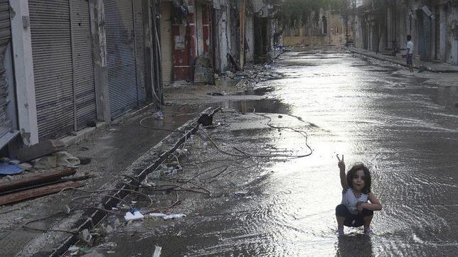 Annan convoca a los líderes internacionales para impulsar la «transición política» en Siria