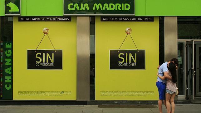 El grupo de bankia vale millones de euros - Pisos de bankia en madrid ...