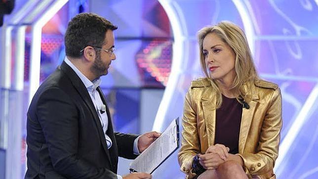 Sharon Stone: «Los toros son la poesía de España»