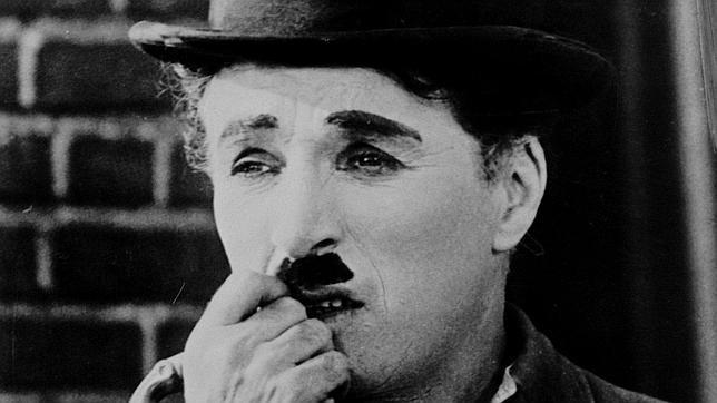 Descubren un manuscrito inédito de Chaplin