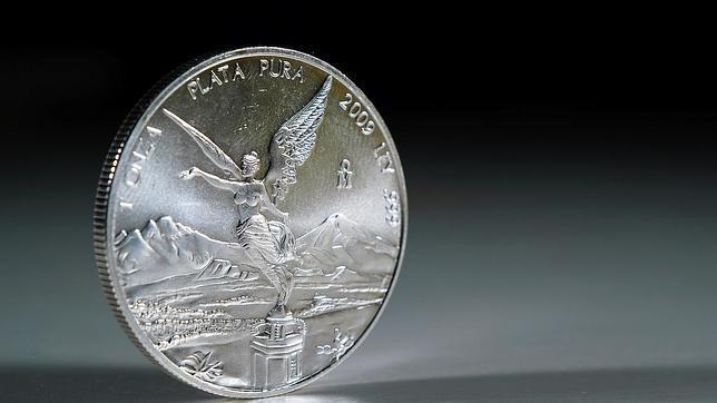 El mercado de la plata, un refugio ante la incertidumbre y la depresión económica
