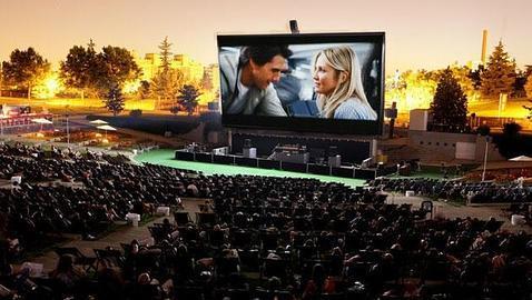 cine al aire libre zaragoza