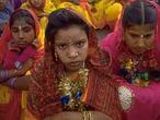 India y la búsqueda del matrimonio por amor