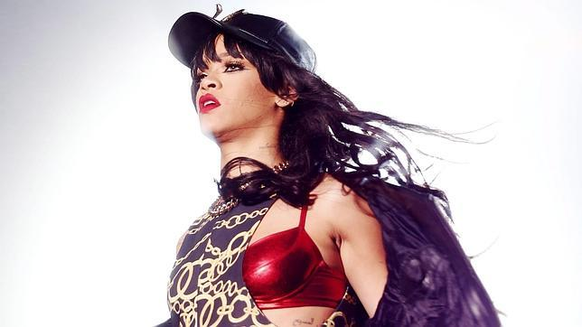 Rihanna suspende su concierto en Rock in Rio
