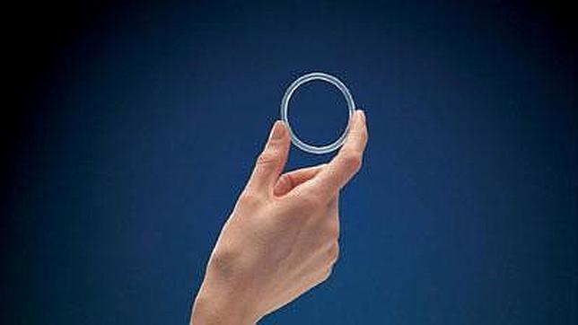 El anillo vaginal se impone a la píldora anticonceptiva