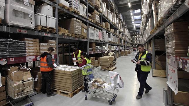 Ikea horario badalona direccin y horario de ikea tenerife for Muebles rey terrassa