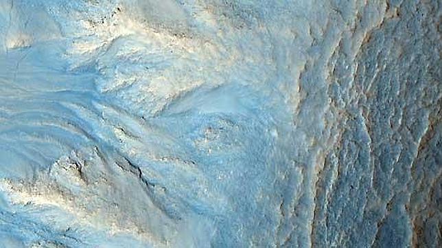 Marte, más complejo de lo que nos pensábamos
