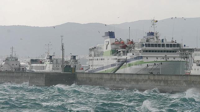 El puerto de algeciras fue el que m s creci a nivel mundial en 2011 - Puerto de algeciras hoy ...