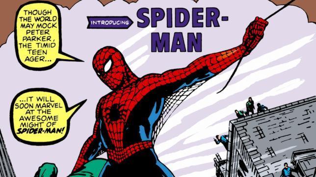Tío Ben No Dijo A Spiderman Un Gran Poder Conlleva Una Gran