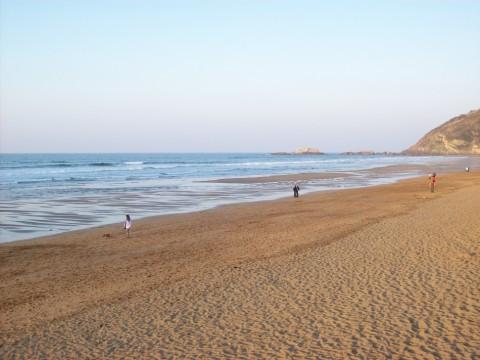 playas largas espana