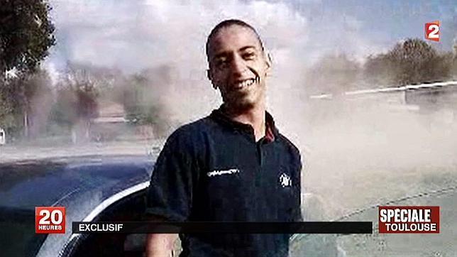 Detenidos dos presuntos cómplices del asesino de Toulouse
