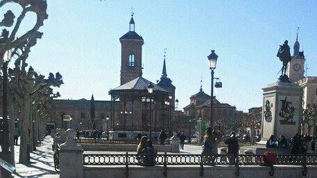 dinero dama pequeño en Alcalá de Henares