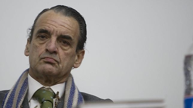 Mario Conde: «Confío en que Rato tenga la entereza para aguantar unos años muy duros»