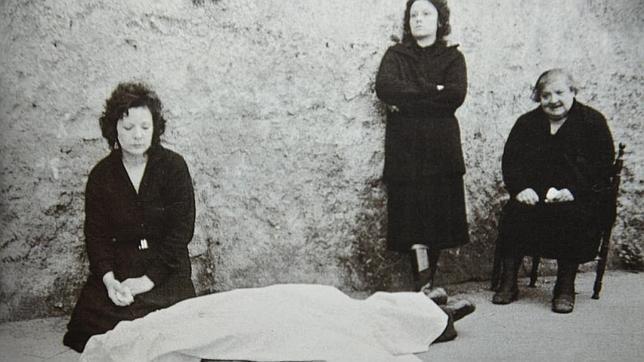 La mafia calabresa asesina mujeres por adúlteras y hasta por chatear en la web
