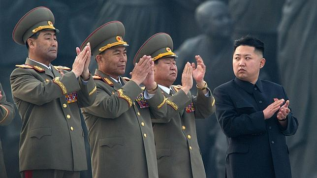 Corea del Norte anuncia la detención de «saboteadores» surcoreanos y de EE.UU.