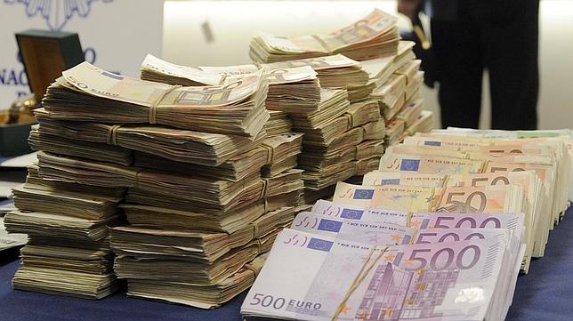 El crimen organizado transnacional mueve más dinero que la ayuda al desarrollo